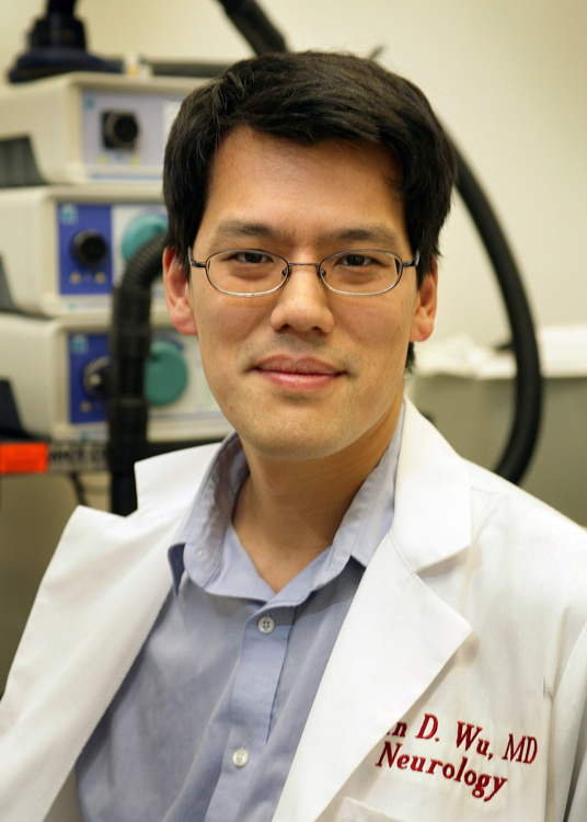 Image of Allan Wu
