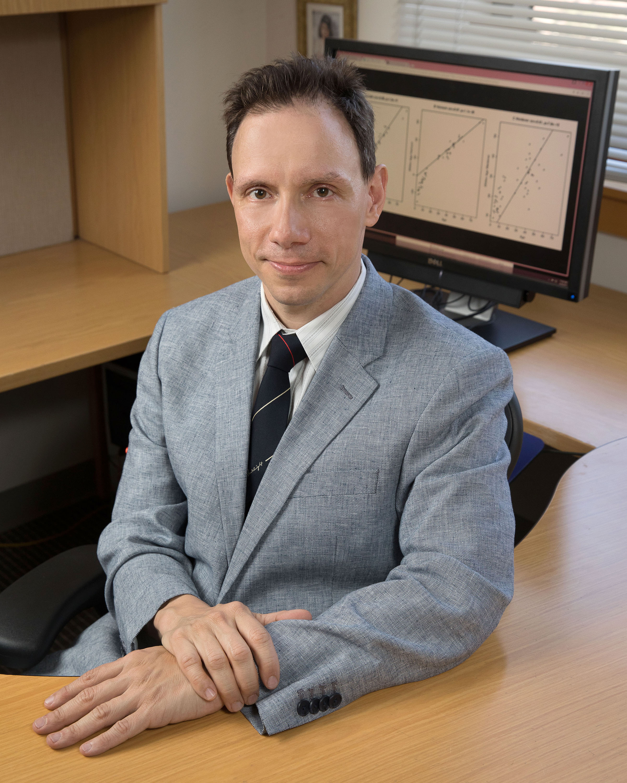 Faculty Database | David Geffen School of Medicine at UCLA