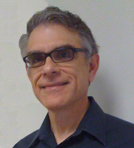 Image of Mario Mendez