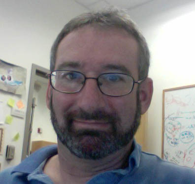 Image of David Krantz, Ph.D. M.D.